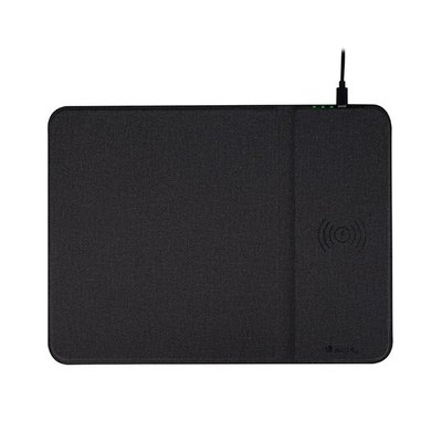 Imagen de ALFOMBRILLA NGS WIRELESS MOUSE PAD CHARGER PIER
